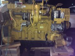 Caterpillar C9.3 ACERT NEW Engine