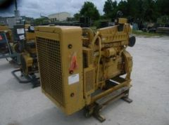 CAT 3306 Power Pak