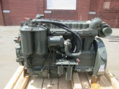 Caterpillar 3306 PC Rebuilt Engine