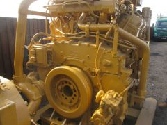 Caterpillar 3508 Used Engine