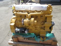 Caterpillar C6.6 New Engine