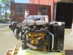 Caterpillar 7.1 Power Unit NEW