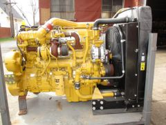 330 kW Caterpillar C-13 Power Unit