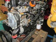 Caterpillar C-6 New Engine