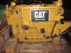 Caterpillar C-9 Marine NEW Engine