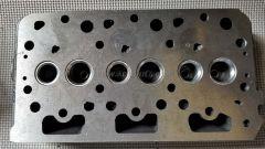 Kubota D722 Bare Cylinder Head
