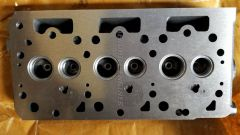 Kubota D902 Bare Cylinder Head