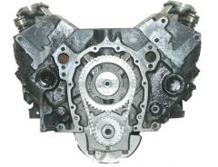 5.7 / 350 Remanufactured Marine Engine