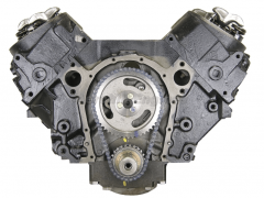 7.4 / 454 Remanufactured Marine Engine