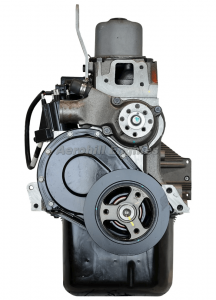 3.0 / 181 Remanufactured Marine Engine