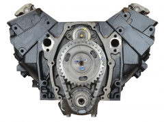 4.3 / 262 Remanufactured Marine Engine