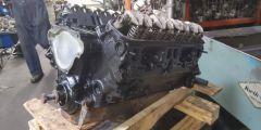 318 Chrysler Rebuilt Long block
