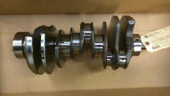 3.0L OM642 Diesel Crankshaft