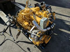 C3.3B Caterpillar Engine Rebuild 1