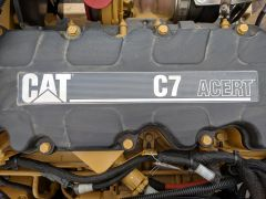 Caterpillar C7 ACERT 330HP