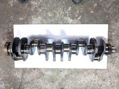 QSL-9 Crankshaft