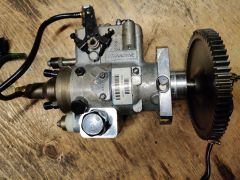 JCB Stanadyne Injection Pump Tier 2