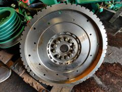 Volvo D9 Flywheel