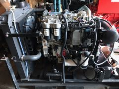 Perkins 1104C Power Unit T-4 74 kW