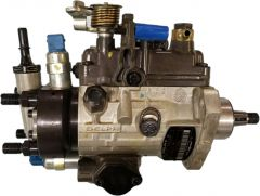 JCB TC-55 Mechanical Injection Pump