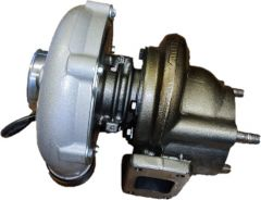 JCB Turbocharger GT2560S