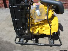 50 kW John Deere 3029 Power Unit