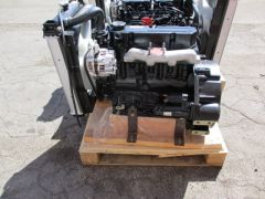 18 kW Mitsubishi S4L2 Power Unit