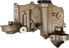 JCB TC-55 Engine Oil Cooler