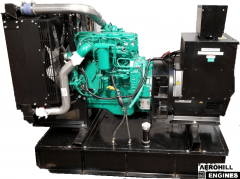 Cummins 105kW Diesel Generator Set