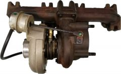 JCB TC-55 Turbocharger