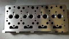 Kubota V1902 Bare Cylinder Head