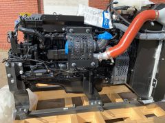 Volvo TAD873VE Engine 235 kW