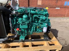 Volvo TAD871VE Engine 185 kW