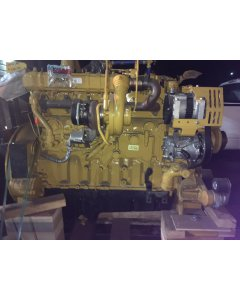 Caterpillar C9.3 ACERT NEW Engine