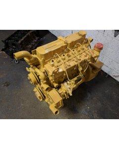 Caterpillar Engine 3044