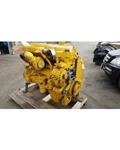 Caterpillar Engine C-13 Acert