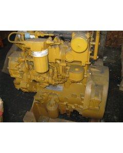 Perkins 1103C-33 (aka: 3-152) New Engine