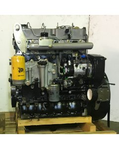 JCB 444 ENGINE TCA 55Kw 12volt