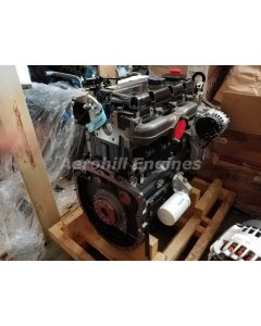 Perkins (JCB Stress Block Specification) 1104C-44 Engine