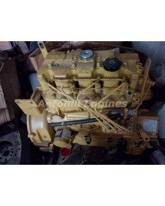 Caterpillar Engine C-1.6