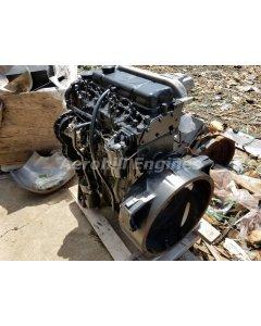 Perkins 4236 Turbo Reman