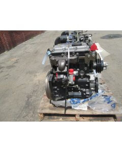 Perkins (Caterpillar) 1103-3.3TA New Engine