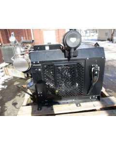 John Deere 4045 Power Unit