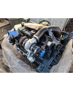 V3307 Turbo kubota engine