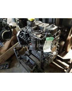 Iveco NEF FPT 4.5 Mechanical Fuel Injection Brand new engine