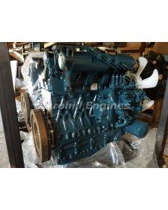 Kubota V2403T Engine