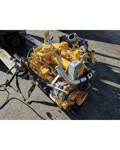 C3.3B Caterpillar Engine Rebuild 1