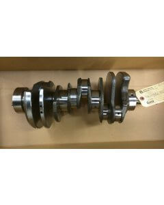 3.0L Jeep Diesel Remanufactured Crankshaft OM642 Standard Size