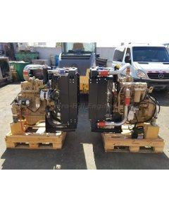 Cummins QSB-4.5 engine 160HP Power Unit