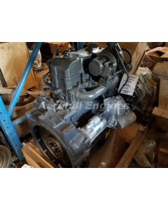 Iveco NEF FPT QSB4.5 Brand new Engine